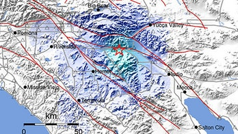 Southern California magnitude 3.5 earthquake latest in swarm of temblors in region