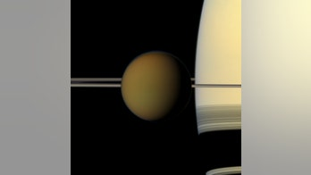 Saturn's moon, Titan, which could support life, moving away from ringed planet faster than previously believed