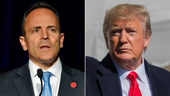 Ari Fleischer: Media exaggerating impact of Bevin loss by tying it to Trump