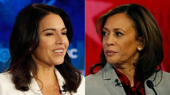 Pollster Lee Carter: Dials show Kamala Harris' attack on Gabbard fell flat with voters