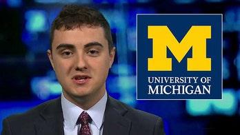 Michigan student reacts after university announces it won't reinstate the 'Bias Response Team'