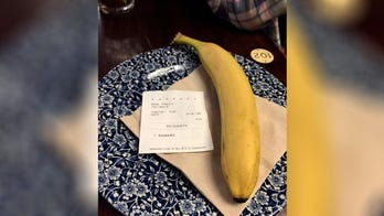 Bar patron claims customer sent him 'racist' food order through anonymous app
