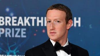 Buttigieg says Facebook's Zuckerberg has too much power