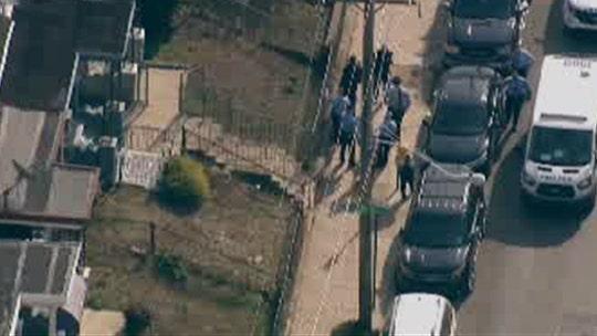 Philadelphia boy, 11, shot and killed; brother in custody, police say