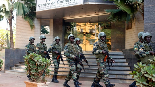 Mali army post targeted in deadly militant attack, dozens killed, officials say
