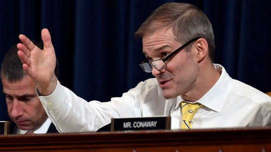 Rep. Jim Jordan attacked by Ohio newspaper in shocking personal, partisan column