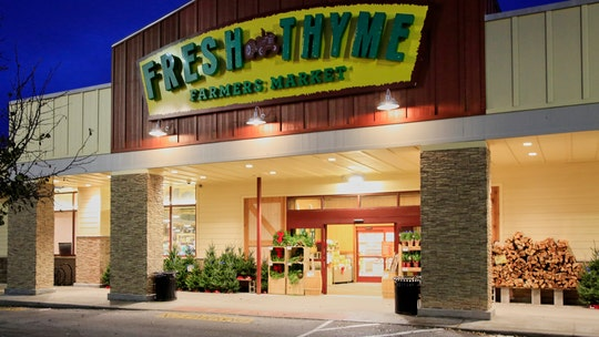 Fresh Thyme blackberries linked to hepatitis A outbreak in 3 states: officials