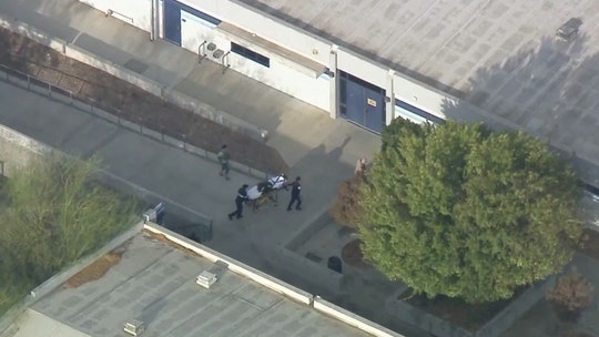 Shooting at California's Saugus High School leaves 2 students dead, suspect in custody, officials say