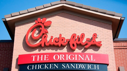 Boy's viral reaction to winning free Chick-fil-A for a year: 'I like fried chicken!'