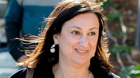 Malta offers pardon to suspected middleman in murder of reporter Daphne Caruana Galizia