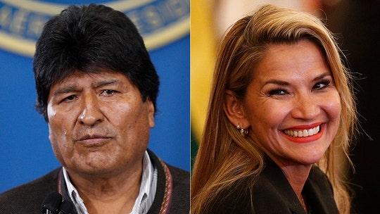 Bolivia change of power polarizes Western hemisphere along 'tired, ideological lines'