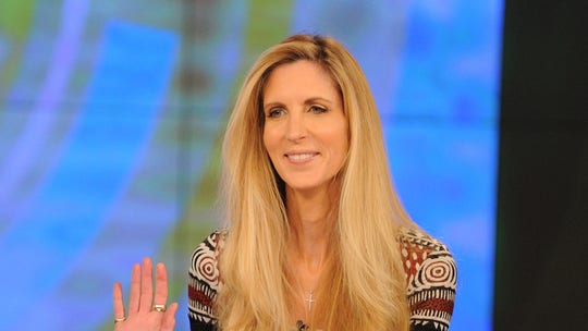 Ann Coulter event at UC Berkeley draws masked protesters; multiple arrests reported