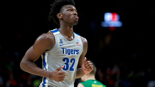 Wiseman withdraws lawsuit, Memphis works on eligibility