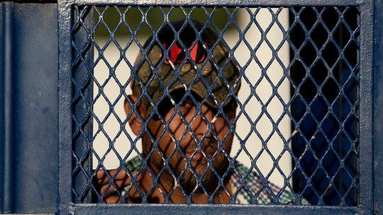 DHS defends policy keeping asylum-seeking migrants at Mexico border