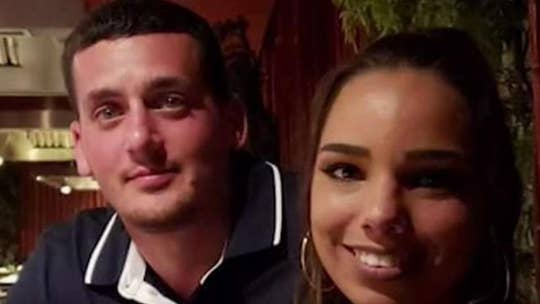Ex-boyfriend of missing NJ woman dead from apparent suicide after being named person of interest: reports