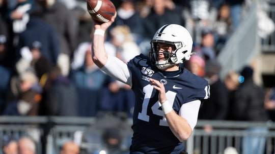 Penn State's Sean Clifford reveals he deleted social media over death threats after Minnesota loss