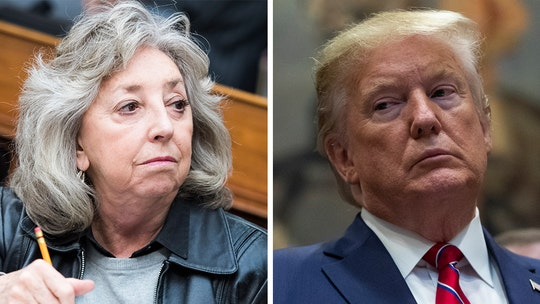 Rep. Dina Titus slams Trump at Nevada conference: 'I'd like to impeach the bastard right now'