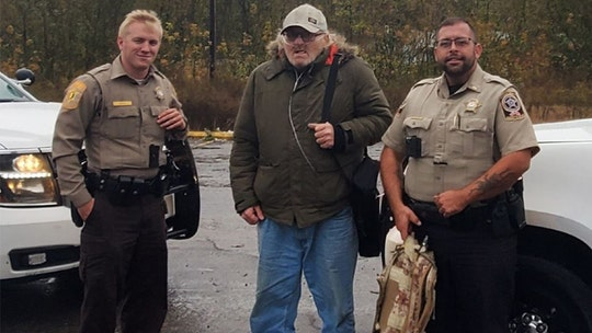 Alabama deputies help veteran with disability who was trying to see doctor 100 miles away, officials say