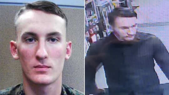 Marine deserter wanted in murder of Virginia man, police say he's 'armed and dangerous'