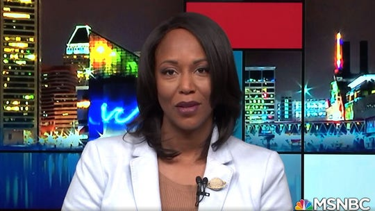 Widow of late Maryland Rep. Elijah Cummings announces campaign for husband's seat