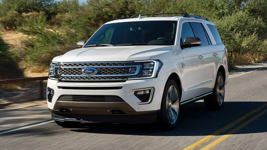UAW contract reveals Ford's hybrid and electric trucks, SUVs plans