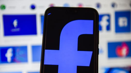 Facebook, YouTube censor mentions of 'whistleblower' in Trump-Ukraine scandal