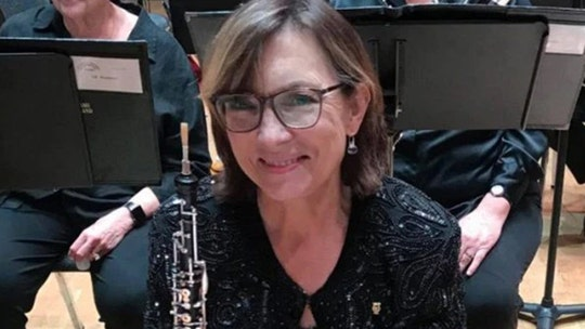 Miami symphony oboe player dies after falling down stairs in concert hall minutes before performance