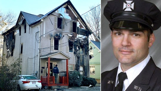 Massachusetts colleges offer free tuition to children of firefighter who died helping crew escape
