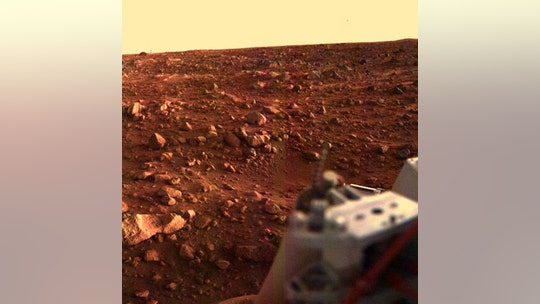 NASA detects mysterious oxygen changes on Mars it's 'struggling to explain'