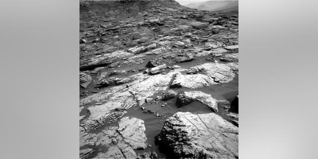(Credit: NASA JPL)