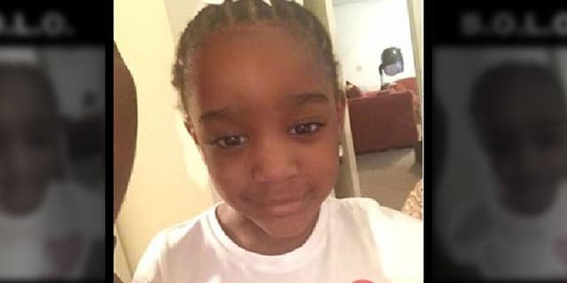 Taylor Williams, 5, was reported missing from her Jacksonville home last Wednesday.
