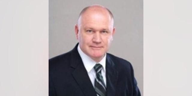 Mayor Ron Meer of Michigan City, Ind. (Economic Development Corp., Michigan City)