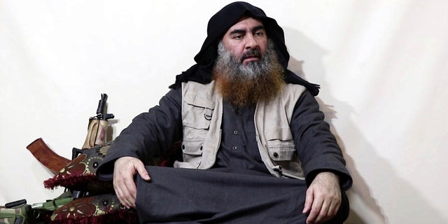 The former leader of ISIS, Abu Bakr al-Baghdadi, reportedly had internet at his compound in Northern Syria where a U.S commando raid took place at the end of October, leading the terror leader to blow himself up.