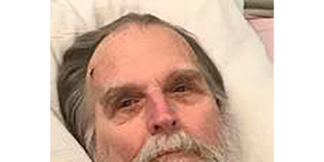 This August photo, released by the Utah Department of Corrections, shows Ron Lafretti. (Utah Department of Corrections via AP, file)