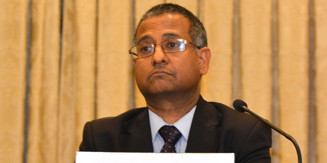The U.N. Human Rights Council's special rapporteur on freedom of religion or belief, Ahmed Shaheed, released the September report on anti-Semitism.