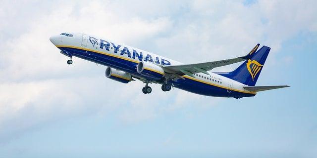 "Ryanair baggage fee policy ruled as 'abusive' in Spain"""