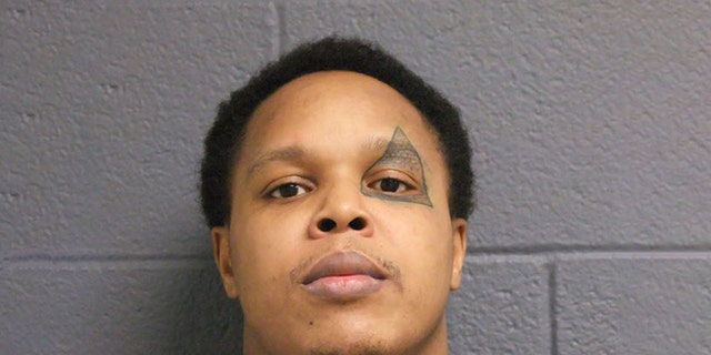 Alex Rawls was arrested after breaking into the apartment of Ben Ball who struck him with a replica battle-ax