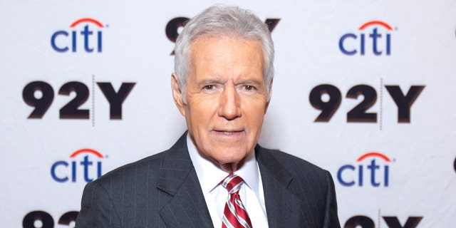 Alex Trebek's widow posts inspiring message about kindness on first Christmas since 'Jeopardy!' host's death