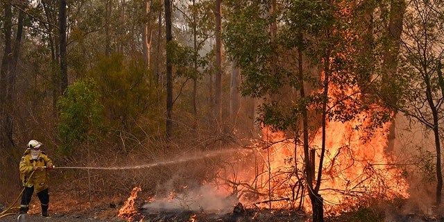 Australia faces 'catastrophic' fire conditions, Australia/NZ News & Top Stories