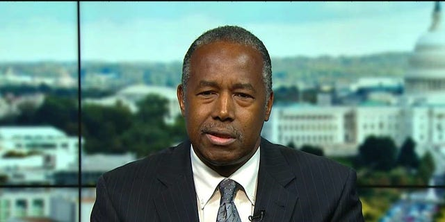 Westlake Legal Group BEN-CARSON Ben Carson accuses Maxine Waters of 'shamelessness,' lacking 'basic manners' in letter fox-news/politics fox-news/person/maxine-waters fox news fnc/politics fnc Brie Stimson article 4ccb107e-580a-540f-ab3a-4887ff706a7d