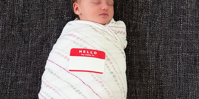 An Australian couple's decision to give their daughter a surname that is a mashup of both their last names is dividing the Internet. (Photo: iStock)
