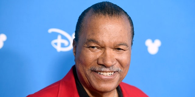 "Billy Dee Williams, best known for playing Lando Calrissian in the ""Star Wars"" franchise, is not nonbinary, as young folks on the Internet may have hoped, and the star, 82, doesn't even know the meaning of gender fluidity. (Frazer Harrison/Getty Images)"