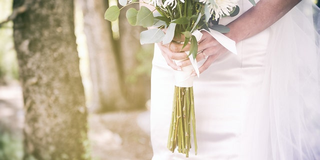 A bride-to-be is taking wedding planning to a new level by asking complete strangers to plan her nuptials from beginning to end. (Photo: iStock)