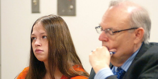 Westlake Legal Group Brittany-Pilkington-2-AP Ohio woman pleads guilty to murdering 3 sons, gets decades in prison Morgan Phillips fox-news/us/crime/homicide fox-news/us/crime fox news fnc/us fnc fa323b5d-d341-5013-a777-31d1e942e23d article
