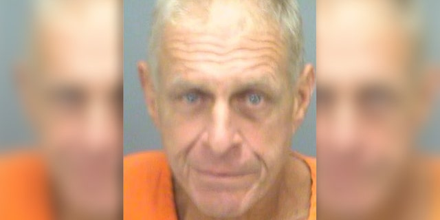 Westlake Legal Group David-Paul-Wipperman Florida man spits food into woman's mouth in road rage encounter, police say Nicole Darrah fox-news/us/us-regions/southeast/florida fox-news/us/crime fox-news/odd-news fox news fnc/us fnc article 43dca548-5a64-552e-b12a-39890278f195