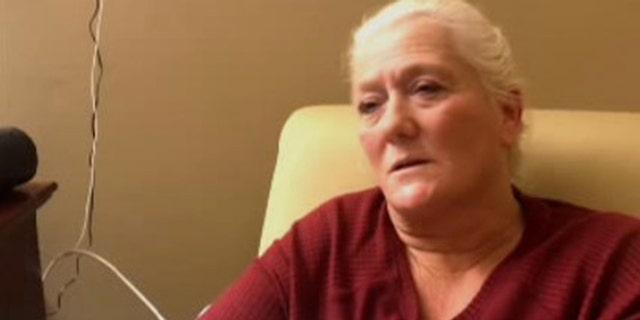 """It just feels like I'm in a nightmare,"" Deborah Staggs said. (Photo: WZTV)"