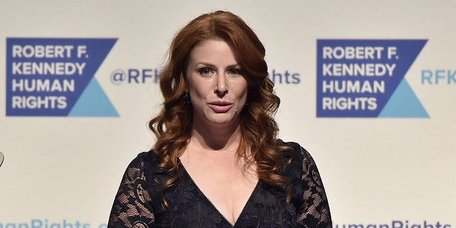 Actress Diane Neal made some explosive claims about her ex-boyfriend in a new lawsuit.