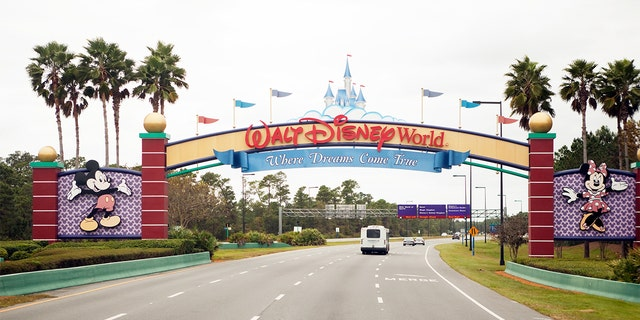 The passes allow guests to visit each of thefour Disney World theme parks, but the new version can also be upgraded for $40 to include one admission to either the Typhoon Lagoon or Blizzard Beach water parks, plus one admission to the new NBA Experience at Disney Springs.