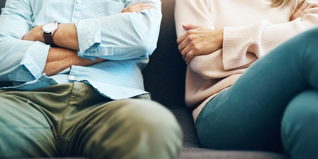 A Reddit thread asking users who are not in love with their significant others to share why they chose to stay with them has gone viral. (iStock)