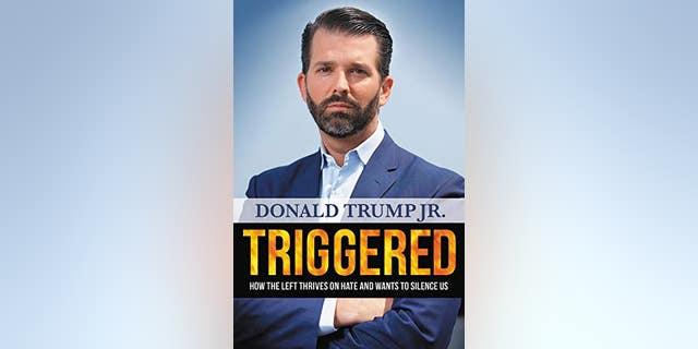 """Donald Trump, Jr.'s """"Triggered"""""""